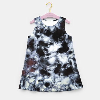 Miniatur Impact Girl's summer dress, Live Heroes