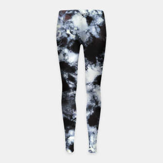 Thumbnail image of Impact Girl's leggings, Live Heroes