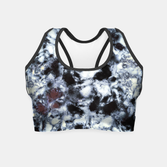 Thumbnail image of Impact Crop Top, Live Heroes