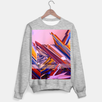 Thumbnail image of Abstracty Bluza standard, Live Heroes
