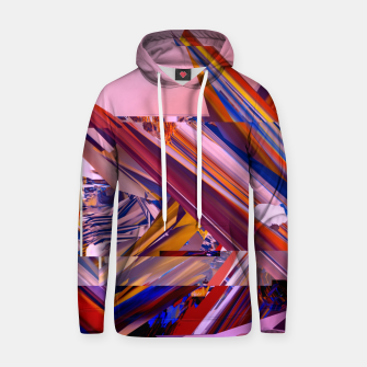Thumbnail image of Abstracty Bluza z kapturem, Live Heroes
