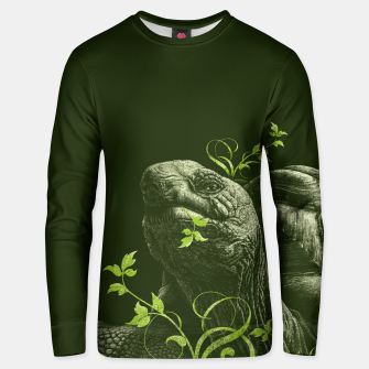 Thumbnail image of ...TO LIVE Unisex sweater, Live Heroes