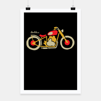 Thumbnail image of Bobber Poster, Live Heroes