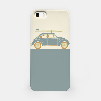 Surf Car iPhone Case thumbnail image