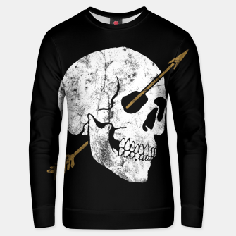Thumbnail image of Arrow Unisex sweater, Live Heroes