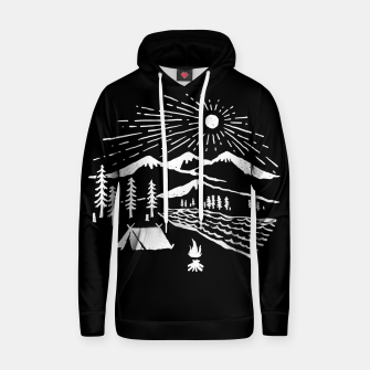 Thumbnail image of Wilderness Hoodie, Live Heroes