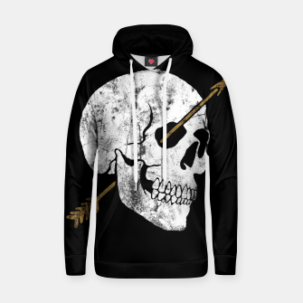 Thumbnail image of Arrow Hoodie, Live Heroes