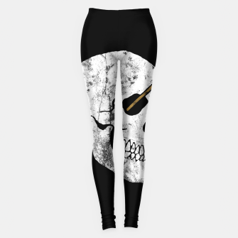 Thumbnail image of Arrow Leggings, Live Heroes