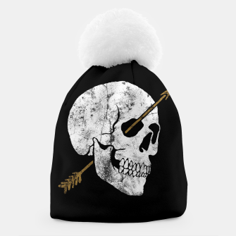 Thumbnail image of Arrow Beanie, Live Heroes