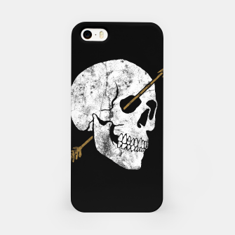 Thumbnail image of Arrow iPhone Case, Live Heroes