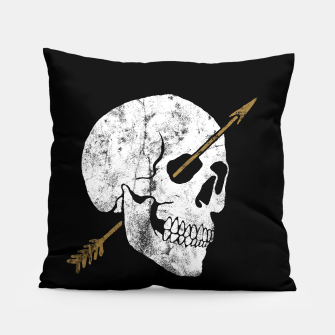 Thumbnail image of Arrow Pillow, Live Heroes