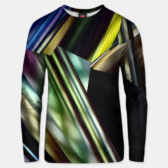 Thumbnail image of Abstracto Bluza unisex, Live Heroes