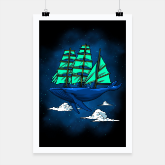 Thumbnail image of Whale sailboat Cartel, Live Heroes