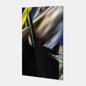 Thumbnail image of Abstracto Canvas, Live Heroes