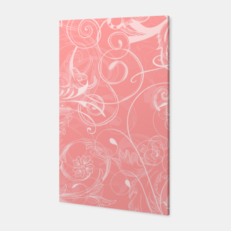 Thumbnail image of floral ornaments pattern pw Canvas, Live Heroes