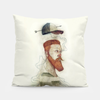 Thumbnail image of Confusion Pillow, Live Heroes