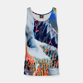 Thumbnail image of Gather in energy -universe Tank Top, Live Heroes