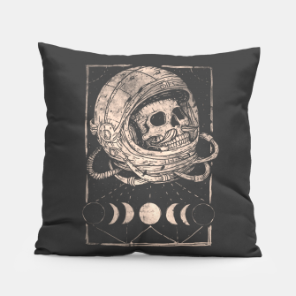 Thumbnail image of infinity Pillow, Live Heroes