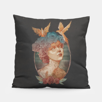 Thumbnail image of Lady Pillow, Live Heroes