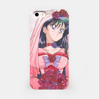 Rei Wedding Dress iPhone Case obraz miniatury