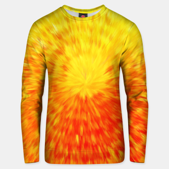 Thumbnail image of Furry Sun Unisex sweater, Live Heroes