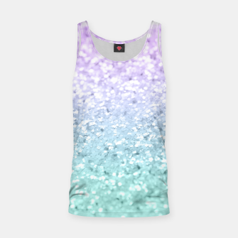 Mermaid Girls Glitter #1a (2019 Pastel Version) #shiny #decor #art  Muskelshirt  thumbnail image