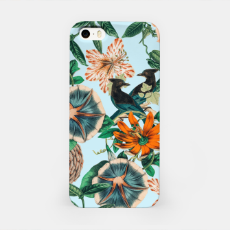 Miniatur Forest Birds iPhone Case, Live Heroes