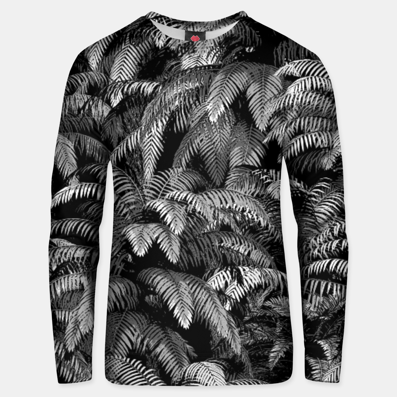 Foto This World Is A Jungle Unisex sweater - Live Heroes