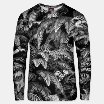This World Is A Jungle Unisex sweater Bild der Miniatur