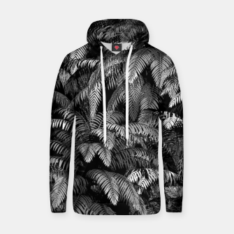 This World Is A Jungle Hoodie Bild der Miniatur