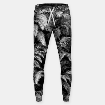 This World Is A Jungle Sweatpants Bild der Miniatur