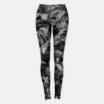 Miniatur This World Is A Jungle Leggings, Live Heroes