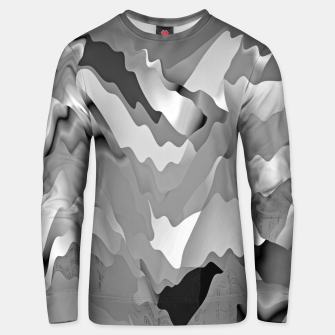 Thumbnail image of Silver wave Bluza unisex, Live Heroes