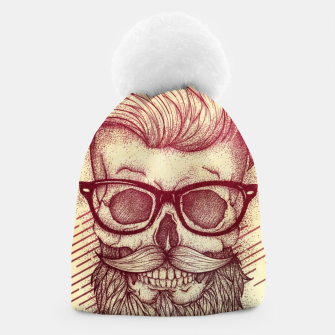 Thumbnail image of Hipster is Dead Beanie, Live Heroes