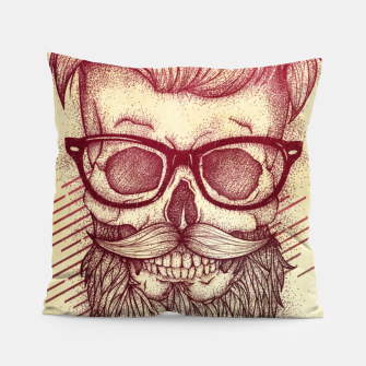 Thumbnail image of Hipster is Dead Pillow, Live Heroes