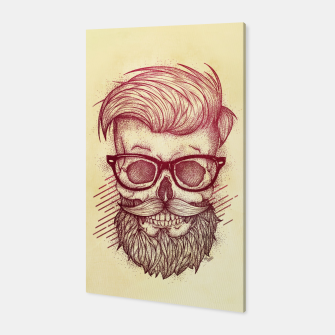 Miniature de image de Hipster is Dead Canvas, Live Heroes