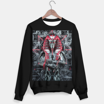 Thumbnail image of The Future King Sweater regular, Live Heroes