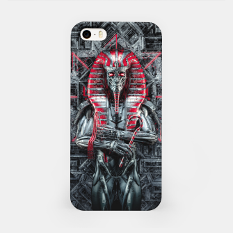 Miniatur The Future King iPhone Case, Live Heroes