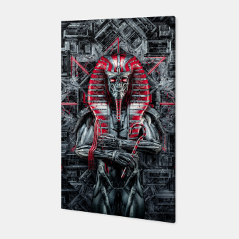 Thumbnail image of The Future King Canvas, Live Heroes
