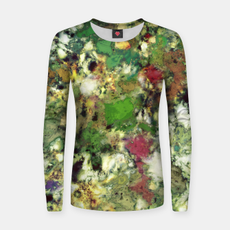 Thumbnail image of Existence Women sweater, Live Heroes