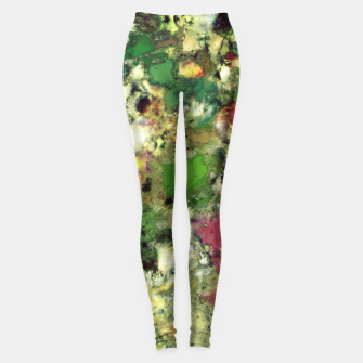 Thumbnail image of Existence Leggings, Live Heroes