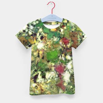 Thumbnail image of Existence Kid's t-shirt, Live Heroes