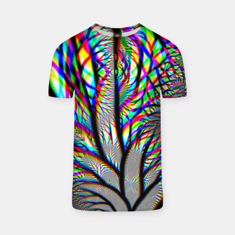 Thumbnail image of Hypnotic T-shirt, Live Heroes