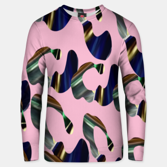 Thumbnail image of Fluid pieces Bluza unisex, Live Heroes