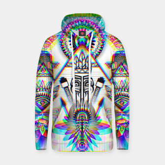 Thumbnail image of Ancient Civilization Hoodie, Live Heroes