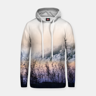 Thumbnail image of  Far mountain Hoodie, Live Heroes