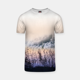 Far mountain T-shirt thumbnail image