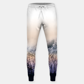 Thumbnail image of  Far mountain Sweatpants, Live Heroes