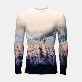 Far mountain Longsleeve rashguard  thumbnail image