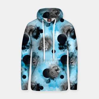 Thumbnail image of lions Hoodie, Live Heroes